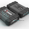 XTUNER T1 WIFI Heavy Duty Trucks Diagnostic Tool Support standard protocol J1939, J1708 and J1587