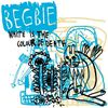 Begbie - White Is The Colour Of Death (2015)