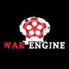 War Engine - Chemical Warfare [Demo] (2011)