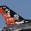 """Special marking 152th FS """"Tigers"""" - 75 years of """"El Tigre"""""""