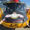 """Bell CH-146 """"Griffon"""" - 4th wing - 417 Combat Support Squadron - 75th anniversary"""