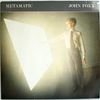 "John Foxx ""Metamatic"" (Virgin - 1980)"