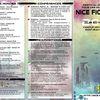 avant-programme du festival Nice fictions