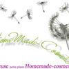 La boutique HomeMade-Cosmetics
