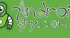 Logo design of androidfry.com