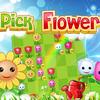 Games cute flower pairs