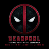 Deadpool OST (Original Motion Picture Soundtrack) Junkie XL