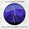 Calvin Harris & Rihanna - This Is What You Came For (Grandtheft Remix)