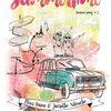 Season Song, tome 1 : Summertime - Jacinthe Nitouche et Fleur Hana