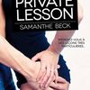 Private Lesson - Samanthe Beck