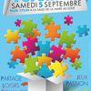 Forum des associations le 5 Septembre !