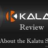 Kalatu User review How could Kalatu Assist You?