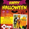 Halloween 2015 chez Happy Park Bègles
