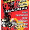 26 éme FESTIVAL du RYTHME de ST JEAN du PIN