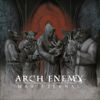 Arch Enemy : War Eternal et concert (6 mai 2015)