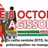LE 8 OCTOBRE AGISSONS !
