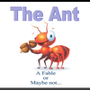 Fable of the ant... a fable or maybe not
