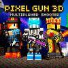 Pixel Gun 3d Hack Cheats
