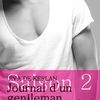 Journal d'un Gentleman Saison 2 Tome 3