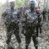 FRONT DÉMOCRATIQUE DU PEUPLE CENTRAFRICAIN(FDPC)