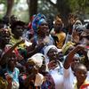CENTRAFRIQUE: LE DERNIER QUARTIER DE BANGUI OU CHRÉTIENS ET MUSULMANS VIVENT ENSEMBLE