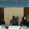 BAN KI MOON PREOCCUPE PAR L'INSECURITE DANS LA SOUS REGION D'AFRIQUE CENTRALE