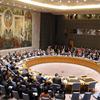 CENTRAFRIQUE: LE CONSEIL DE SECURITE PROROGE LE MANDAT DE LA MINUSCA DE TROIS MOIS