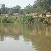 """CENTRAFRIQUE : villages """"flottants"""" des pêcheurs Sangha-Sangha"""