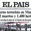 2) 11 mars 2004 à Madrid était-ce vraiment un attentat