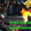 Weekly Sale Champion: World of Warcraft PVP 715 Items Set