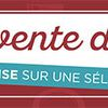 Grande vague de promotion chez Stampin'up !
