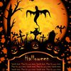 Halloween word search puzzle. let's play!