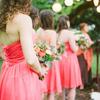 Skills of buying bridesmaid dresses