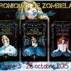 Chroniques de Zombieland tome 3 sort le 28 octobre 2015