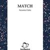 """""""Match"""" de Suzanne Galéa"""