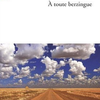 """A toute berzingue"" de Kenneth Cook"