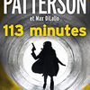 """113 Minutes"" de James Patterson"