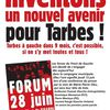 Forum citoyen 28 juin 2013