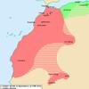 Maroc: les ambassadeurs à la fête