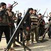 "Camaïeu de vert... foncé :  l'instructif panorama des ""rebelles"" syriens"