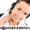 Baterías del Portátil España