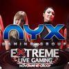 Extreme Live Gaming conclue un partenariat avec ORYX