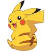 la fille ordinaire se prend pour un Pokémon