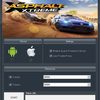 Asphalt Extreme Hack & Cheats
