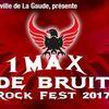1 Max de Bruit et de décibels @ La Gaude - 13 et 14 mai 2017