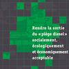 """Les propositions du Réseau Action Climat France (RAC-F) pour sortir du piège """"Diesel"""" en France"""