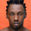 Orezi sends a warning note to his fellow Nigerian artists via his new hairstyle