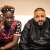 Mr Eazi meets Dj Khaled