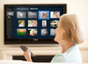 Smart TV au service des seniors