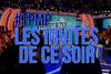 CE SOIR DANS TPMP - MERCREDI 18 NOVEMBRE 2015
